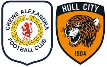 Crewe vs Hull City prediction