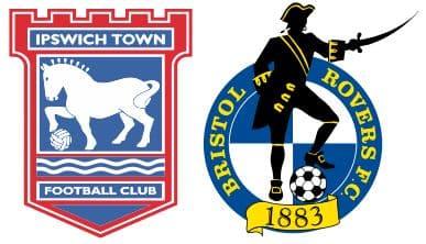 Ipswich vs Bristol Rovers prediction