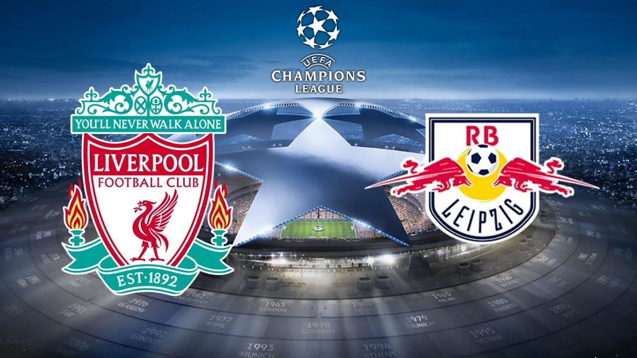 Liverpool - Leipzig