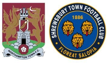 Northampton vs Shrewsbury prediction