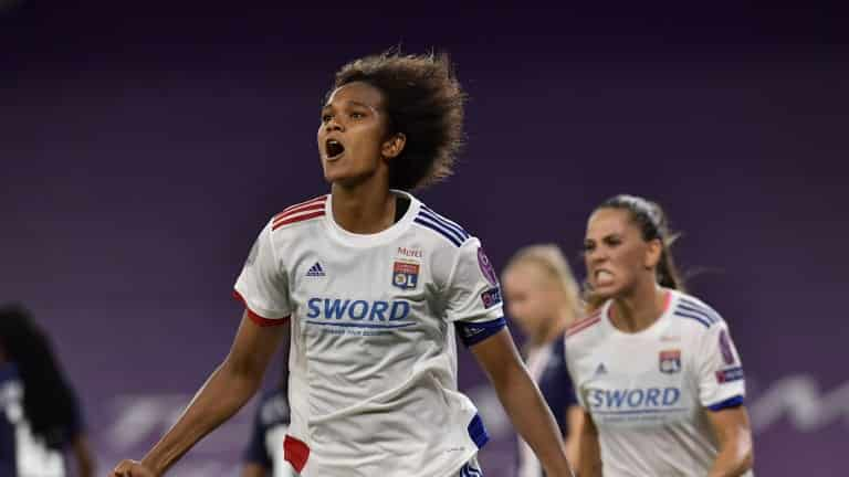 The Story of women's football's most dominant side: Olympique Lyon
