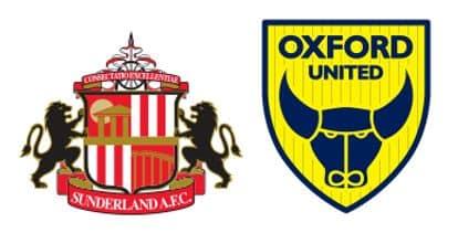 Sunderland vs Oxford prediction