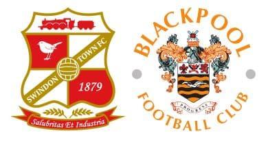 Swindon vs Blackpool prediction