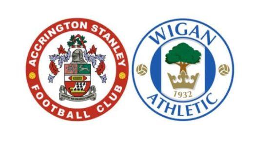 Accrington vs Wigan Prediction