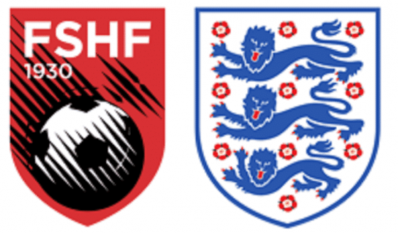 albania vs england tips