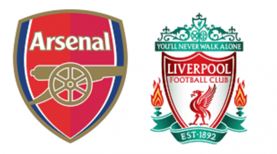 arsenal vs liverpool tips