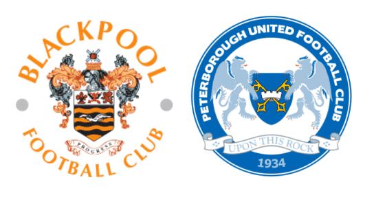 Blackpool vs Peterborough prediction