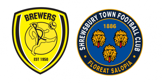 Burton vs Shrewsbury prediction