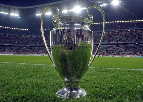 Pronósticos para la Champions League 2021