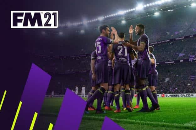 Football Manager 2021 Taktika: a legjobb stratégiák