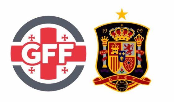 Georgia vs Spain Prediction