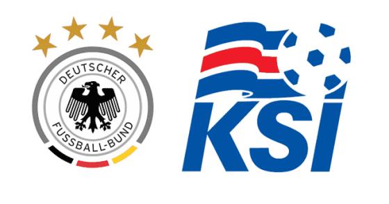 Germany vs Iceland prediction