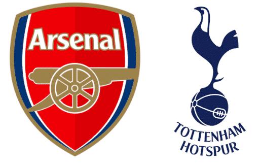 Arsenal vs Tottenham prediction