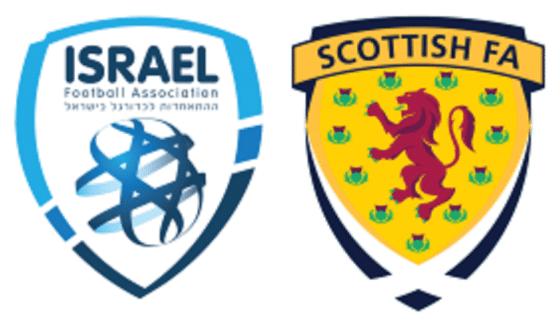 israel vs scotland tips