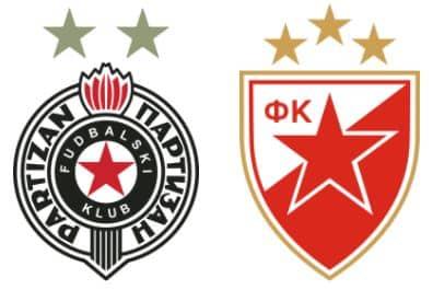 partizan belgrade vs red star belgrade