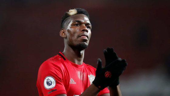 Solskjaer keen to keep Paul Pogba amidst fresh transfer rumours