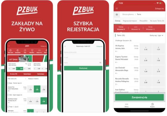 Najlepsze zakłady bukmacherskie w Polsce: ranking bukmacherów