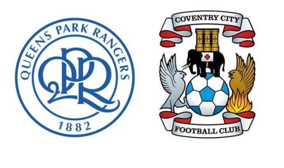 QPR vs Coventry Prediction
