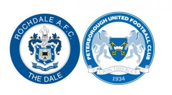 Rochdale vs Peterborough prediction