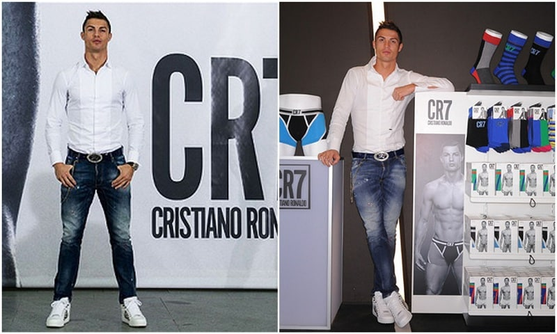 The Style Icons of Football