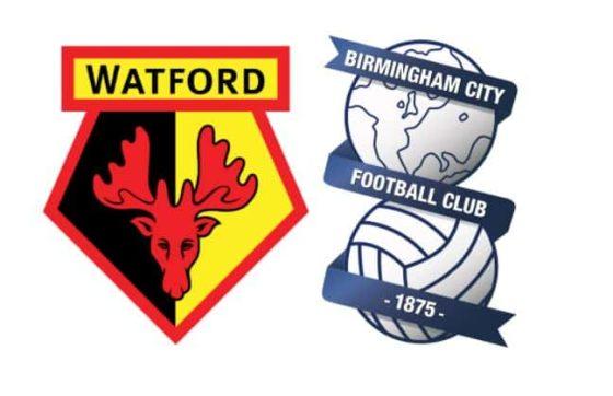 Watford vs Birmingham Prediction