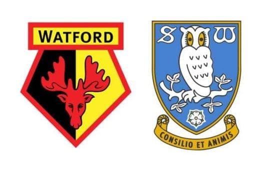 Watford vs Sheffield Wednesday Prediction