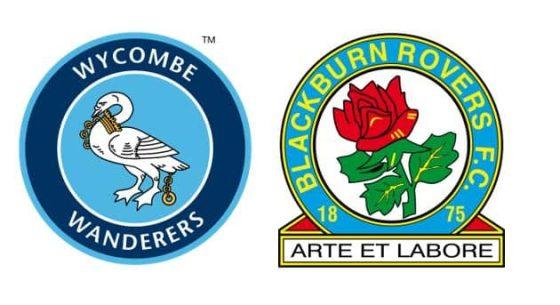 Wycombe vs Blackburn Prediction