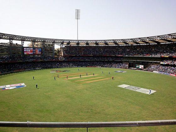 Mumbai Indians stadium