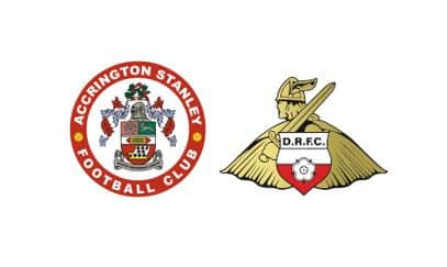 Accrington vs doncaster prediction