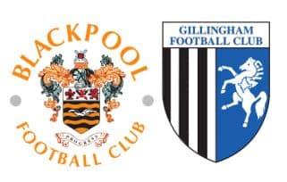 Blackpool vs Gillingham prediction