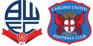 Bolton vs Carlisle tips