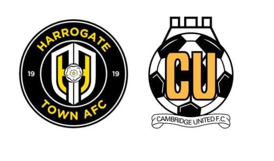 Harrogate vs Cambridge Prediction