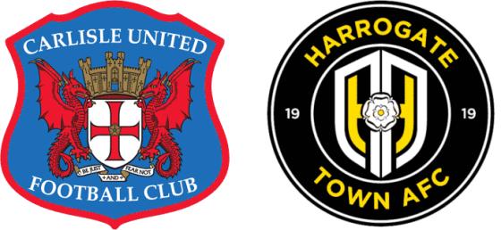 Carlisle vs Harrogate Prediction