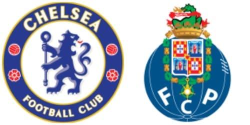 Chelsea vs Porto prediction