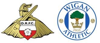 Doncaster vs Wigan prediction