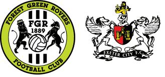 Forest Green vs Exeter tips
