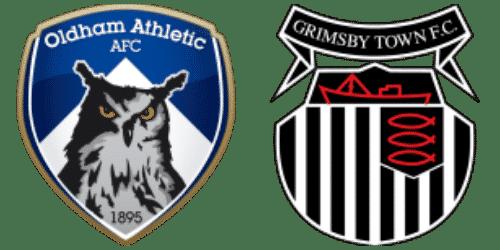 Oldham vs Grimsby Prediction