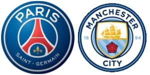 PSG vs Man City Prediction