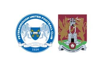 Peterborough vs northampton prediction