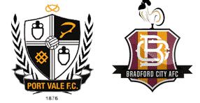 Port Vale vs Bradford tips