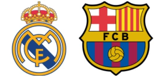 Real Madrid vs Barcelona tips