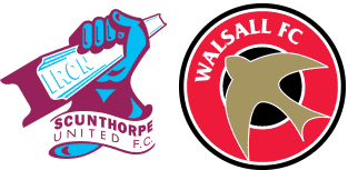 Scunthorpe vs Walsall tips