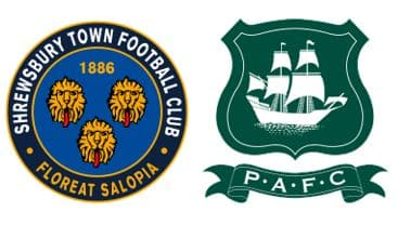 Shrewsbury vs Plymouth prediction