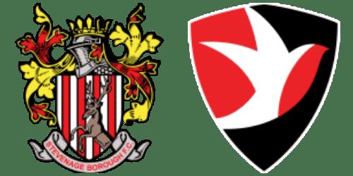 Stevenage vs Cheltenham prediction