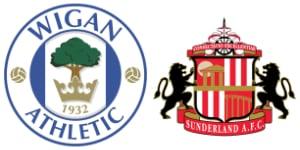 Wigan vs Sunderland Prediction
