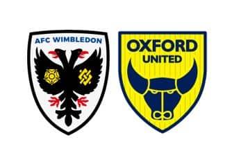 Wimbledon vs oxford prediction