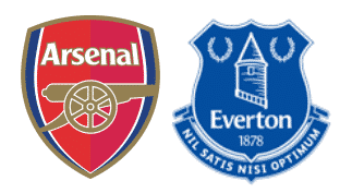 arsenal vs everton predictions