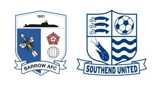 Barrow vs Southend Prediction
