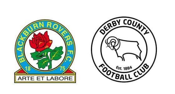 Blackburn vs Derby Prediction