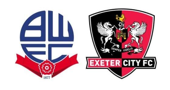 Bolton vs Exeter Prediction